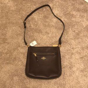 Coach New York Mae Crossbody purse
